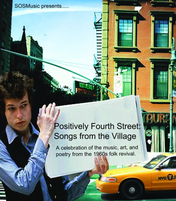 Positively Fourth Street