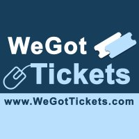 Follow Us on We Got Tickets