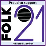 Folk21 Affiliates Badge
