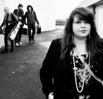 Rachel Hamer Band