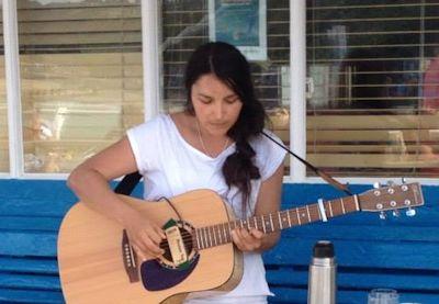 Gemma Khawaja