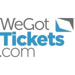 We Got Tickets
