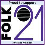 Folk21 Affiliates Badge